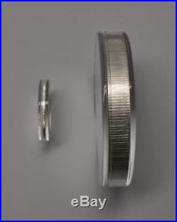 2012 Australia 1 kg Silver Year of the Dragon